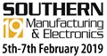 Corintech is Exhibiting at Southern Manufacturing